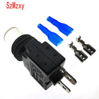 1sets 88 Series KUOYUH  3A 4A 5A 6A 7A 8A 9A 10A 11A 12A 13A 14A 15A 16A 17A 18A 19A overload overcurrent protector