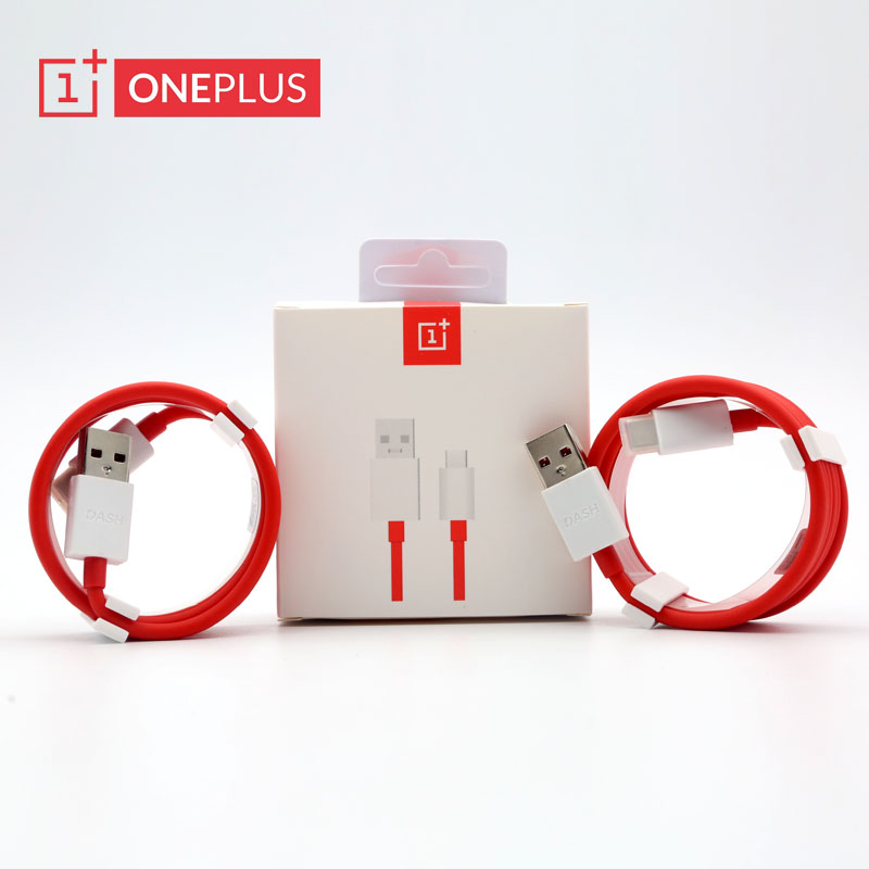 Original 6A Warp Charger Cable 1/1 5/2 / 3M USB Dash Fast Charging Data Cable for Oneplus 3T 5T 5T 6T 7T 7 Pro