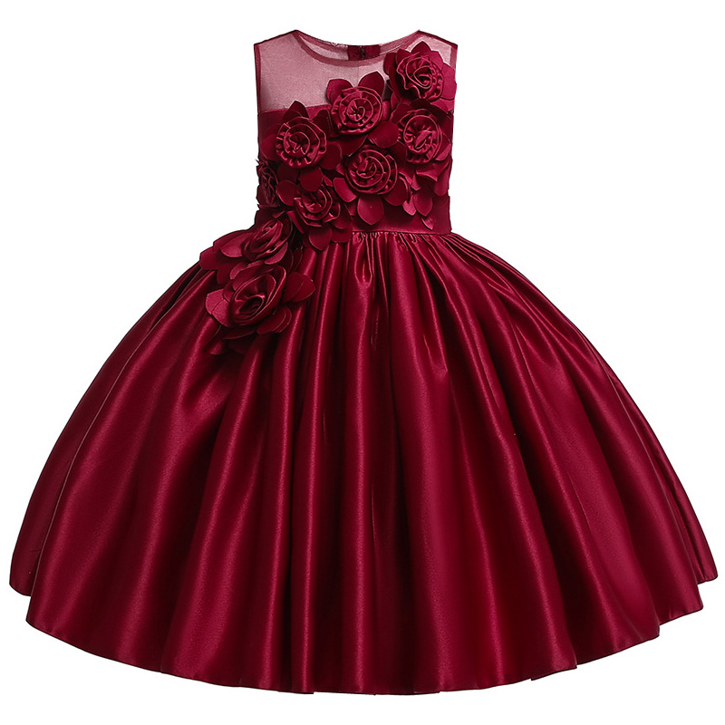 Kids' Dresses