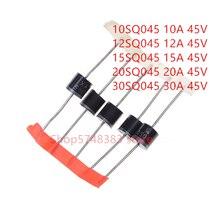 Diode 15SQ045 10pcs/Lot 45V Schottky 20A/30A