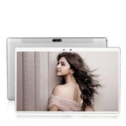 12 tablette Pc android 8000mAh 10 Deca Core Tablette Pc 4G Lte 6 GO de RAM 128 GO ROM Onglet 5MP + 13MP comprimés 11.6 pouces tablettes android