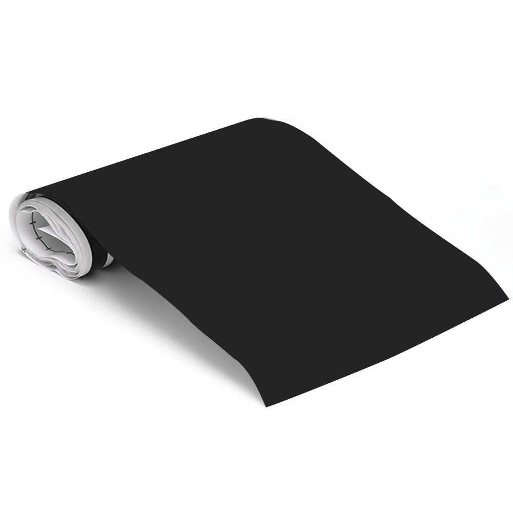 """6 """"x 60"""" vinil cam afiş şerit yarış şerit Sticker pencere araba güneşlik dekoratif çıkartmalar güneş koruyucu Sticker boş"""