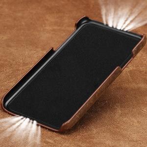 Image 5 - Funda funda de teléfono para Xiaomi Redmi Note 9 S 8 7 6 5 K30 Mi 9 se 9T 10 Lite A3 Mix 2s Max 3 Poco F1 X2 X3 F2 Pro Crazy Horse