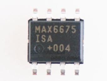 New MAX6675ISA MAX6675I MAX6675 SOP8