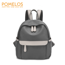 POMELOS Backpack Woman 2019 Summer New Arrival Fashion Mini Backpacks For Girls Oxford Material Womens Bag Bagpack