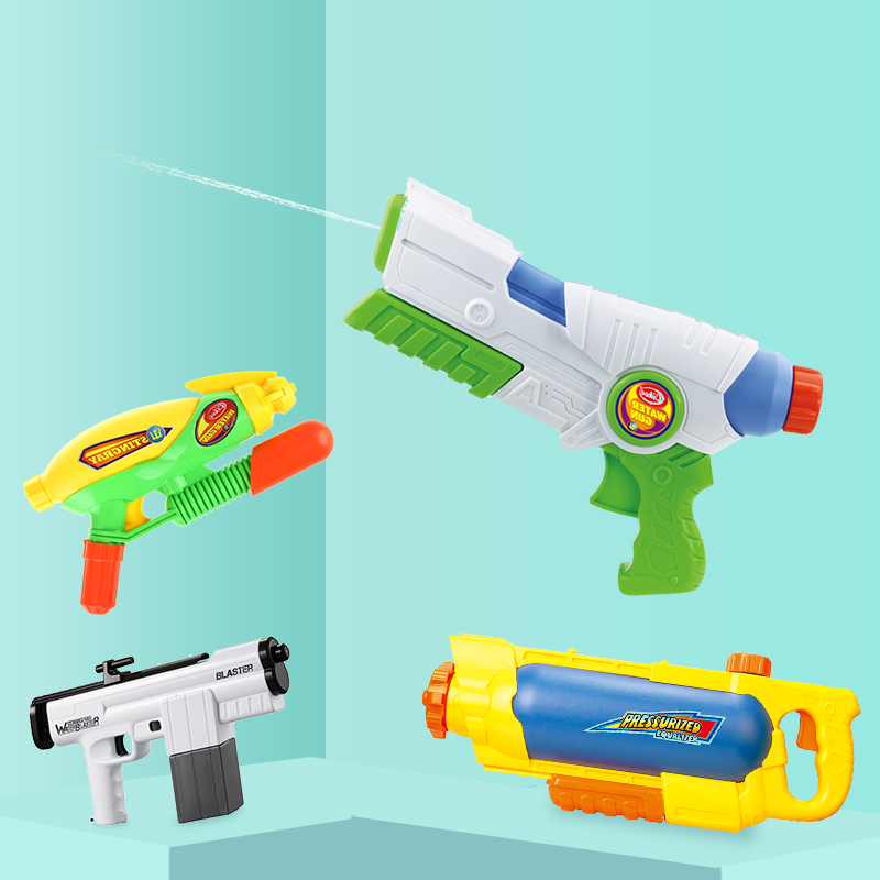 cheapest Beach Toy Elephant Water Blaster Spraying Gun Cannon Sand Water Fight Bath Toys For Children Kids Free Shipping