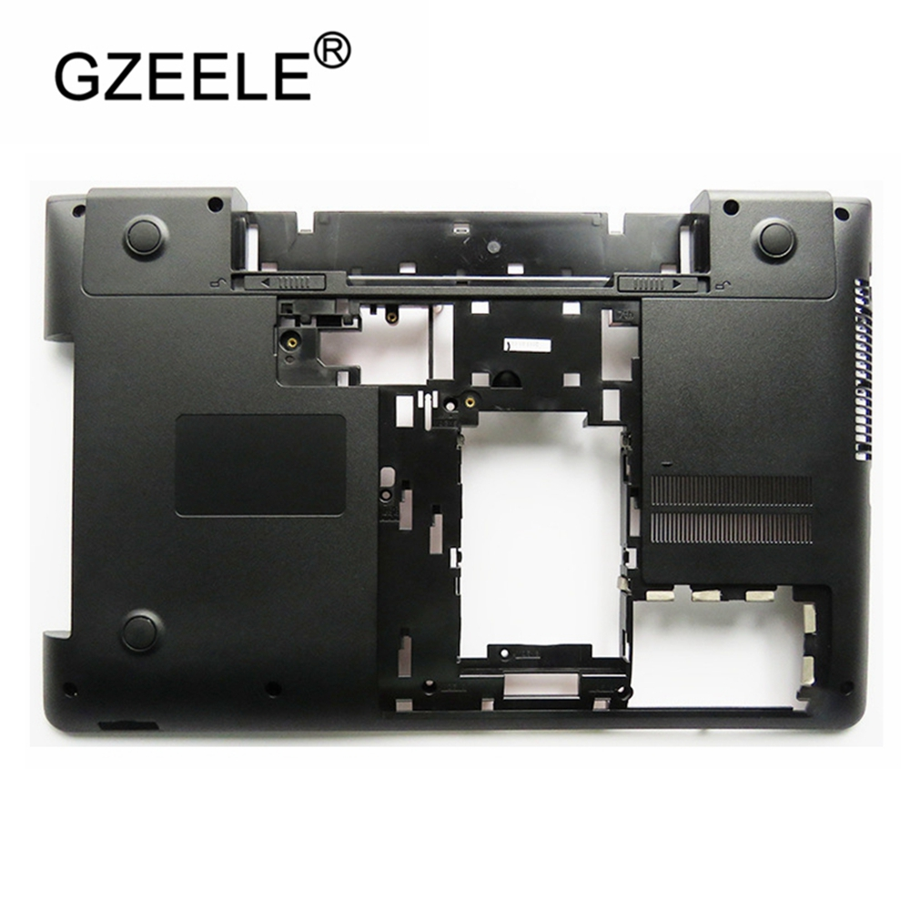 Bottom Base Case For SAMSUNG 350V5C 355V5C NP350V5C NP355V5C 350E5C 355E5C NP350E5C NP355E5C Base Cover BA75-04092A LOWER