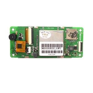 Image 2 - DMG64360K030_01W 3.0 pouces écran série 24 bits couleur écran tactile 3 pouces IPS écran DMG64360K030_01WTC DMG64360K030_01WTR