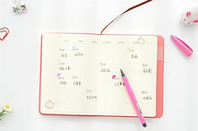 Cheap study notebook