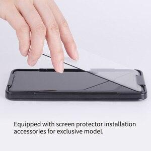 Image 5 - Nillkin cristal templado 3D DS + Max para Oneplus 8 Pro, cubierta de pantalla completa, protector curvo OLEOFÓBICO