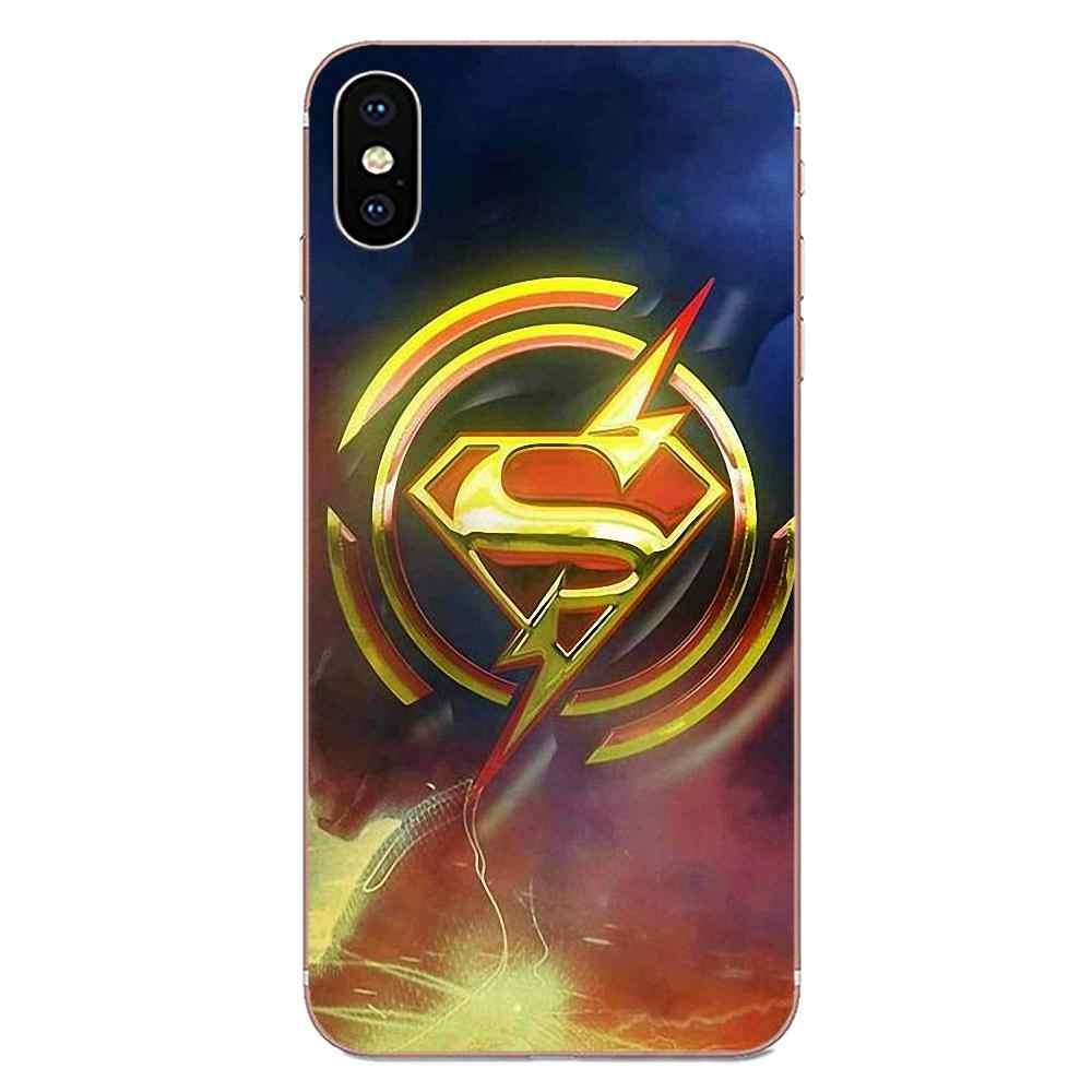 Супер забавный Герой Супермен железный человек для LG K50 Q6 Q7 Q8 Q60 X Мощность 2 3 Nexus 5 5X V10 V20 V30 V40 Q Stylus