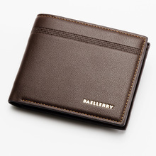 Baellerry Business Men Leather…