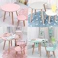 Прямая поставка  высокое качество  деревянный детский стол и стул  стул для детского сада  современный деревянный стул для детской комнаты  ...