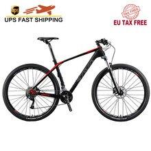 SAVA VTT 29 vtt carbone VTT 29 hommes vtt DECK2.0 vélo de montagne vélos hommes montagne 29 bicicleta vtt