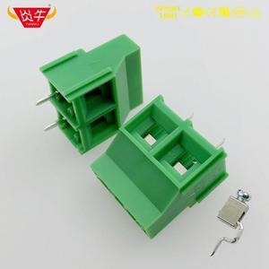 Image 2 - KF950 9,52 2P 3P PCB универсальные Винтовые клеммные блоки DG636 9,52 мм 2PIN 3PIN MKDS 5/2 9,52 11714971 PHOENIX CONTACT DEGSON KEFA