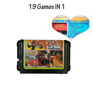 Image 4 - 16 bit Video Game Console with US and Japan Mode Switch AV out for Original Handles Export Russia with 300 500 600 Classic Games