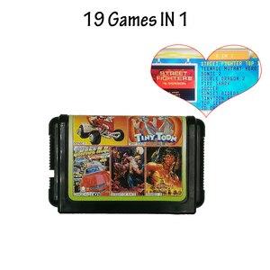Image 4 - 16 bit Video Spiel Konsole mit UNS und Japan Modus Schalter AV out für Original Griffe Export Russland mit 300 500 600 klassische Spiele