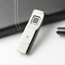 Czytnik linii papilarnych 32GB USB3.0 Flash Drive w Zamki elektryczne od Bezpieczeństwo i ochrona na
