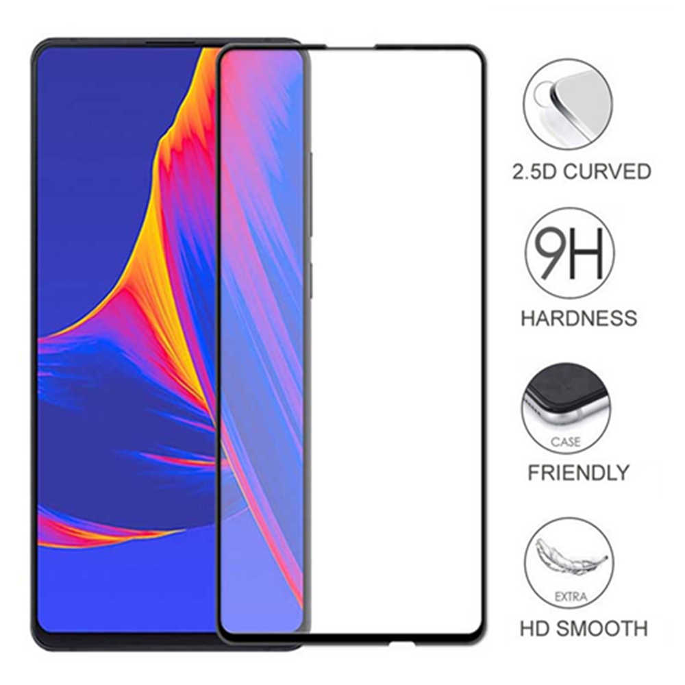3D glass honor 9 x 7x Protective Glass For Huawei Honor 6x 7 8x 9X Screen Protector On Huawie 8x 9 X X9 armor Tempered Glas Film
