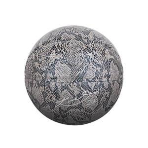 SPALDING Basketbol-Ball Mamba Baloncesto PU 7 Standard 76-636Y 24k-Collective-Edition