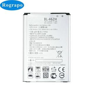 Image 1 - Full 2125 MAh Pin Thay Thế LG K8 LTE K350E K350AR Điện Thoại Di Động Pin