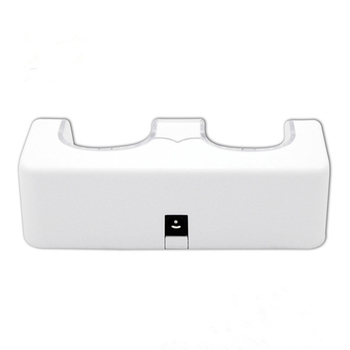 Voor Nintendo Wii Gamepad Batterij Opladers Lader Dock Remote Controller Dual Charging Dock Station Battery Pack