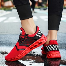 men shoes sneakers trainers Off white couple loafers breathable tides sport running for