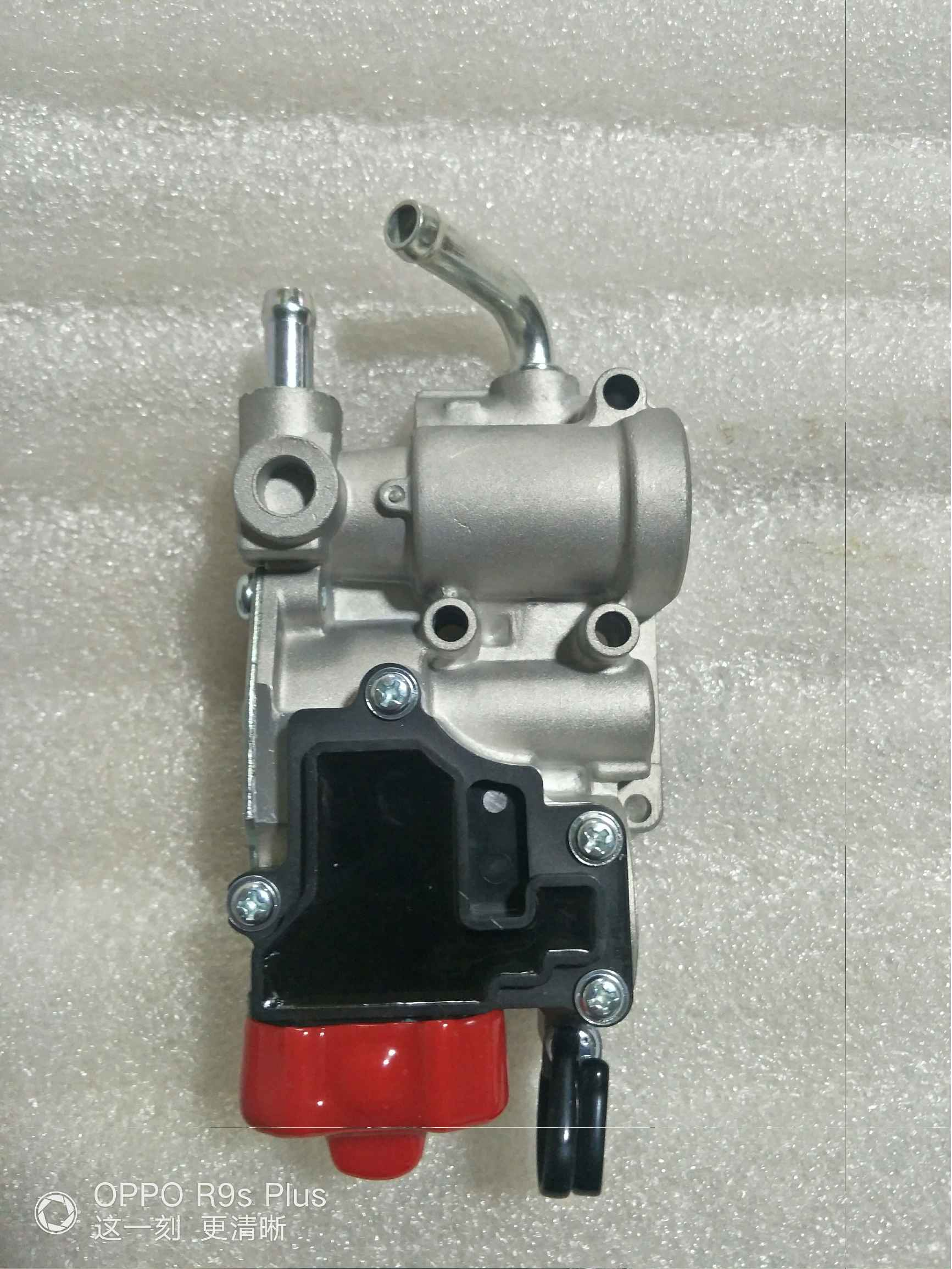Idle Speed Motor MD614696 MD614698 For Mitsubishi Lancer 1.6L N34|Temperature Sensor| |  - title=