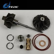 Turbo albero e la ruota + kit di riparazione GT1446S 781504 per Buick Encore Chevrolet Cruze Sonic Opel Holden 1.4 L 103 kw ECOTEC