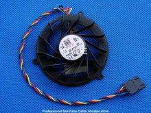 Novo dfb601612ma0t f7s5 dc12v 0.5a para dell optiplex gx745 755 760 780 580 disco rígido ventilador de refrigeração-p/n cm740