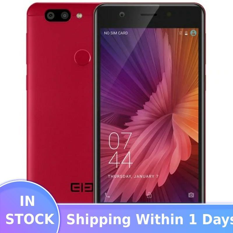Elephone P8 Mini SmartPhone 4GB RAM 64GB ROM 5.0