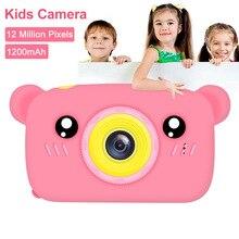 Baby Kids Digital Camera HD Video Recorder Photo Camcorder C