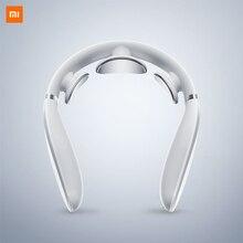 Xiaomi 頚椎マッサージ G2 カイロプラクティックネックプロテクターネック多機能ホット圧縮電気理学療法 2019 新