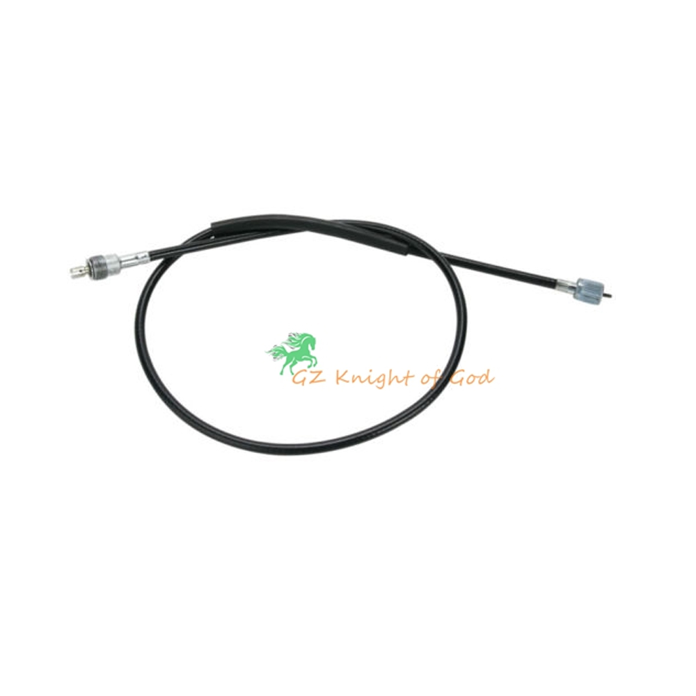 For suzuki GN125 GN250 GN400 Speedo Motorcycle Speedometer Cable Line <font><b>DR</b></font> 400 ST GN 125 K1 GS <font><b>1000</b></font> C GS 250 TT (4T) (Twin) image