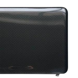 Image 3 - NEW LCD back black cover/LCD front bezel For HP Pavilion DV6 DV6 6000 665288 001 640417 001