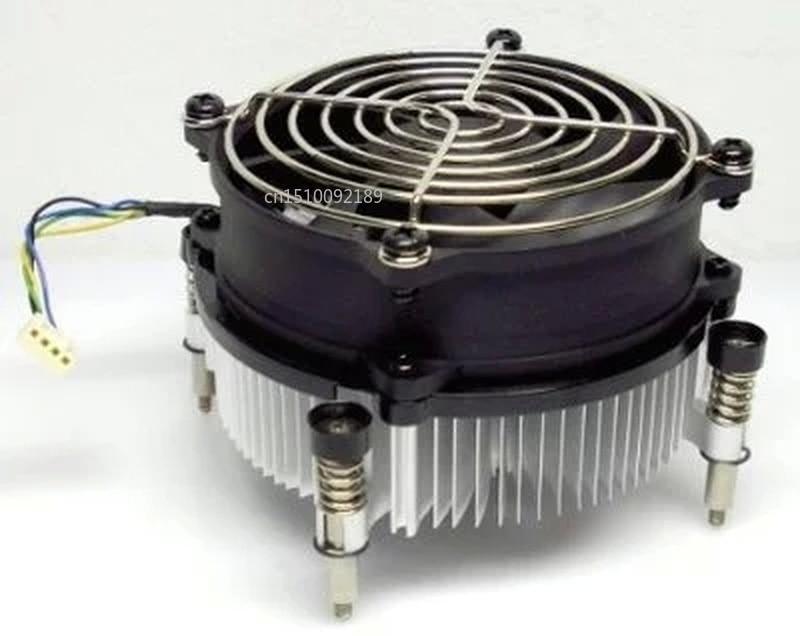 For 577795-001 8000 8080 8100 8180 Z200 CMT Processor Heatsink And Fan 4-Pin / 4-Wire Free Shipping