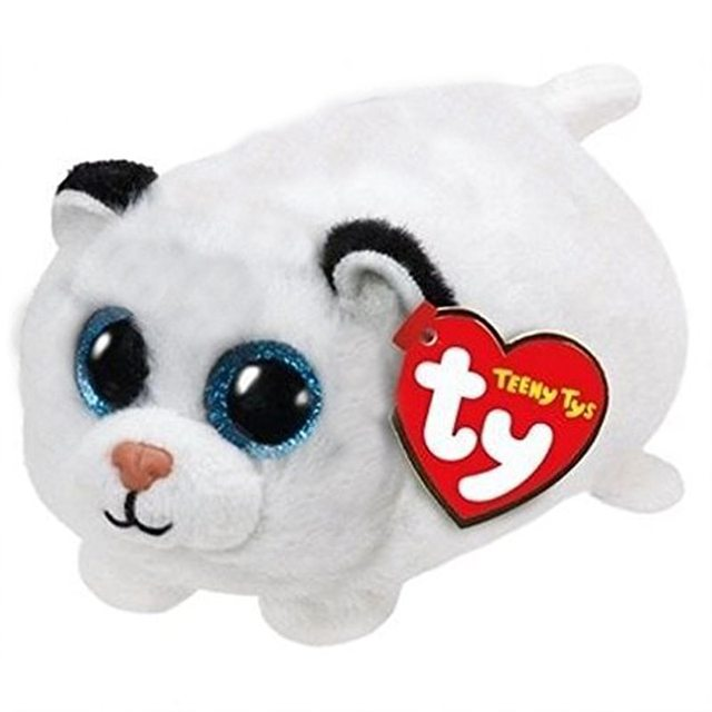 Ty Plush Animal Toys Dog Koala Leopard Tiger Dragon Screen Clean Doll Skye Marshall Chase Zuma Rocky Rubble