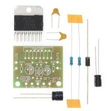 TENSTAR ROBOT 10sets TDA7297 amplifier board spare parts dc 12v grade 2.0 dual a