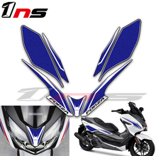 Body protection sticker for honda FORZA 125 300 motorcycle decoration reflective decal modified appearance film