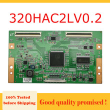 320HAC2LV0.2 for 32 Inch TV T Con Board Replacement Board Display Card for SAMSUNG LA32B530P7R LTF320HA09 ... etc. 320HAC2LV02(China)