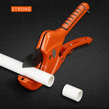Pipe Cutting Cutter Scissors Tube Hose Plastic Pipes PVC/PPR Plumbing Manual Hand Tools TSH Shop