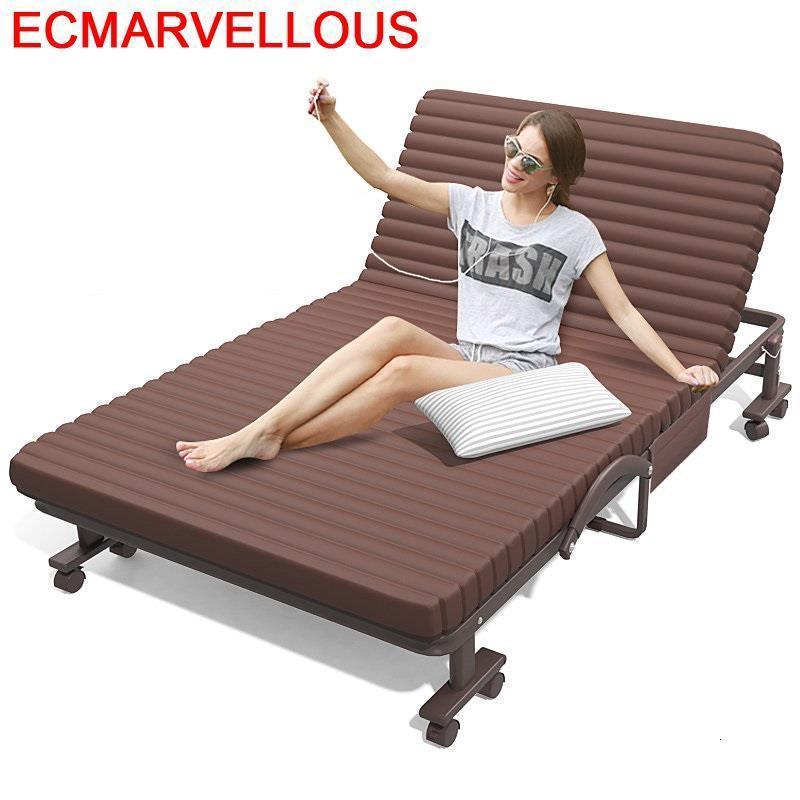 Maison Letto Matrimoniale Room Infantil Tempat Tidur Tingkat Cama Moderna Bedroom Furniture Mueble De Dormitorio Folding Bed