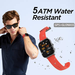 Image 4 - Умные часы Amazfit GTS, глобальная версия, водонепроницаемые до 5 АТМ, 14 дней автономной работы, GPS, спортивные часы huami для телефонов xiaomi и IOS