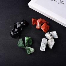 Натуральный розовый кристаллический минеральный кварц руды для украшения дома, аквариумный камень, ювелирные изделия, волшебный ремонт, ле...