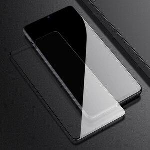 Image 3 - Nillkin CP + פרו מזג זכוכית עבור Samsung Galaxy A41 מגן oleophobic מלא מסך דבק