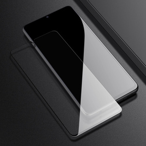 Image 3 - Nillkin Cp + Pro Gehard Glas Voor Samsung Galaxy A41 Beschermende Oleophobic Full Screen Lijm