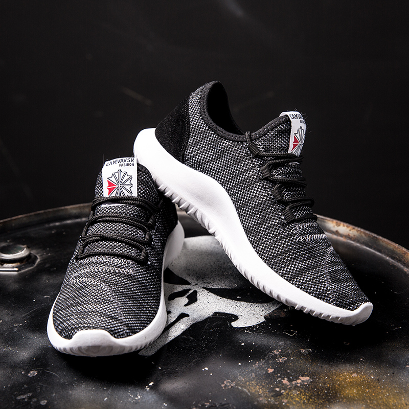 Hot Sale Running Shoes Lightweight Comfortable Sneakers Men's Shoes Breathable Spring 2020 Fashion New Arrive Sport Shoes Men