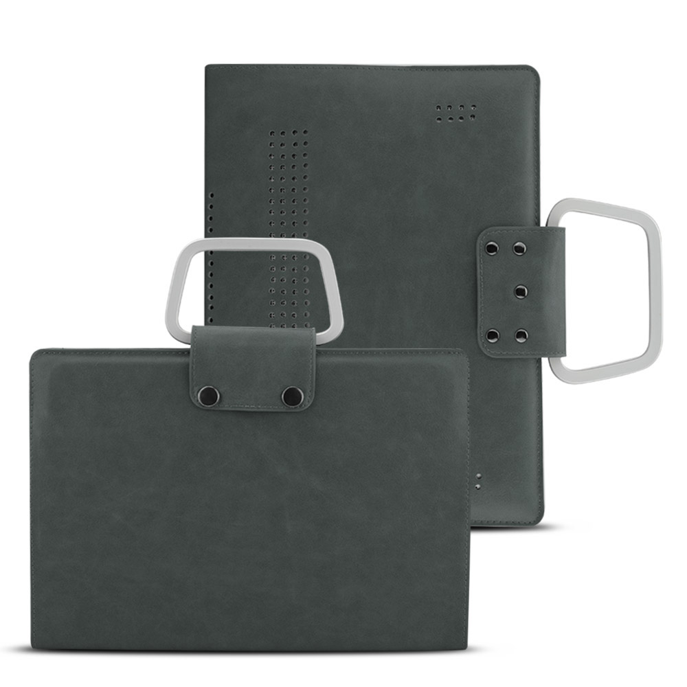 PU leather Multi-functional Case for MacBook 39