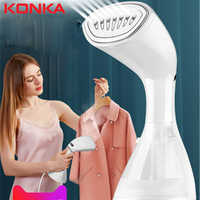 Steam Iron Garment Steamer For Clothes Ironing Handheld Travel Vertical Mini Iron Fer a Repasser Vapeur Ferro Da Stiro Vaporera