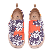 UIN Children Canvas Shoes Girls Sneakers High Top Boys Shoes 2020 New Spring Autumn Fashion Sneakers Kids Casual Shoes Footwear children s canvas shoes boys shoes girls sneakers 2017 new autumn shoes fashion girls casual shoes